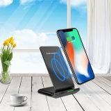 Portátil inteligente de energía Qi habilitado inalámbrico de viaje cargador para Samsung Galaxy S6