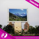 광고를 위한 높은 신선한 비율 P10 옥외 LED 디지털 널 스크린