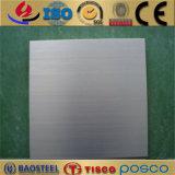 Hoja de acero inoxidable en frío del metal 304L para la transformación de los alimentos y dirigir