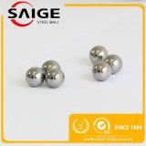 Baixo preço Resistência à corrosão Bulk 4.763mm Ss304 Munição de esfera de aço
