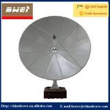 100/120/135/150/160/180/210/240의 지상 또는 폴란드 마운트 C 악대 옥외 위원회 위성 접시 안테나 (BT-ANT031)