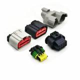 VW Audi провод подключите 3 контактный разъем для жгута проводки 3c0973203