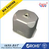 Personalizar de alumínio morrem as peças da carcaça para o aparelho electrodoméstico