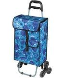 Carrinho de compras Material Shopper Carrinho de Roda de Transporte