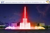 Изображение эскиза конструкции фонтана
