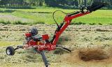 ATV мини-тяговая Тб обратной лопаты - 9
