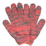 Красочные Тигра хлопка трикотажные руки защитные перчатки