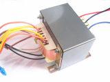 Transformateurs de basse fréquence de tailles compactes personnalisés par qualité avec le CEI, ISO9001, conformité de la CE pour la diverse application