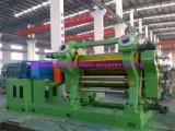 고품질 수준 3 롤 또는 4개의 롤 고무 달력 기계 (CE/ISO9001)