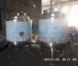 2000liter sanitaire Directe het Koelen van de Melk van het Landbouwbedrijf van de Uitbreiding Tank