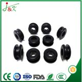 Gommino di protezione di gomma nero di NBR/EPDM/Silicone del fornitore della Cina