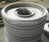 5.50-13 Mini fabrication oblique de moulage de pneu de camion léger