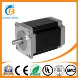 Motor deslizante elétrico elétrico 2-Phase de NEMA23 57mm para o suporte