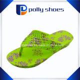 Nuovi pistoni della spiaggia del sandalo di sport delle ragazze di caduta di vibrazione della donna delle signore