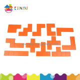 Game (K065)를 위한 플라스틱 Pentominoes Jigsaw Puzzles