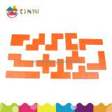 Game (K065)のためのプラスチックPentominoes Jigsaw Puzzles