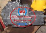 Usine---Numéro d'article de pompe à engrenages d'OEM : 705-95-07090--Pièces hydrauliques de pompes à engrenages des camions à benne basculante de KOMATSU Hm350-2. 1 an Gurantee