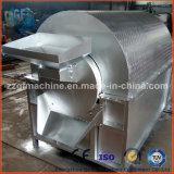 唐辛子の穀物の大豆の焙焼機械