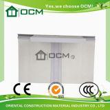 Revestimiento de la pared del panel del óxido de magnesio de la fibra de vidrio
