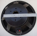 """Lf18g401 unità di altoparlante eccellente del Woofer di 800W RMS 18 """""""