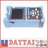 FTTX OTDR подходит для Одномодовый оптоволоконный кабель оптического дисковода