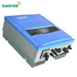5000W 10kw a 15 kw a 20kw 30kw función WiFi con el inversor solar MPPT para amarre en la red eléctrica del Sistema Solar Inverter Grid-Tie