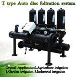 """"""" système automatique de l'irrigation 3 et de la filtration de disque de l'eau d'industrie"""