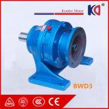 Reductor Cycloidal del engranaje de la velocidad sin el motor