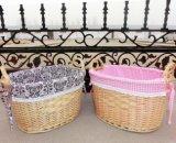 (BC-ST1088) Cestino di lavanderia Handmade del salice di alta qualità