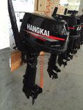Chinesischer Wasserkühlung-Außenbordmotor des Anfall-5HP 2 für aufblasbares Boot