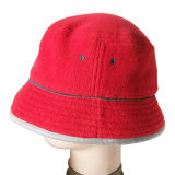 Chapéu da cubeta na cor contínua (BT002)