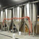 strumentazione rivestita della fabbrica di birra della birra personalizzata 15bbl