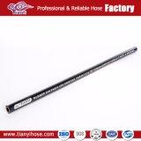 Buena calidad de fabricación flexible de caucho hidráulico SAE100 R2
