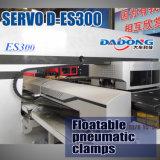 중국 공장 D-Es300 CNC 포탑 펀치 기계
