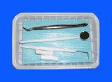 Cassetto orale a gettare di cura dei prodotti medici