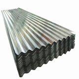 strato d'acciaio ondulato del tetto galvanizzato spessore di 0.12-0.8mm