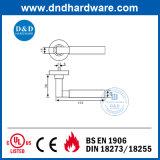 Het Handvat van de Hefboom van de Hardware van de deur voor de Brand Geschatte Deur van het Staal (DDSH170)