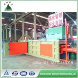 Недавно высокое качество гидравлического пресса отходов картона прессование машины /бумажных отходов пресс для продажи