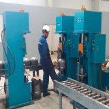 3kg 5kg 6kg 11kg 12kg LPG Gas-Zylinder, der Maschine herstellt
