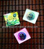 工場供給の抗菌性の浴用石鹸、ボディ石鹸、美の石鹸