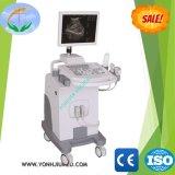 医学熱い販売するか、または病院の製品のトロリー超音波のスキャンナー機械(YJ-U370T)