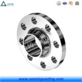 フランジの溶接の首、ステンレス鋼ANSI/En/DIN