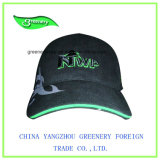 新しい方法青い刺繍の野球のスポーツの帽子