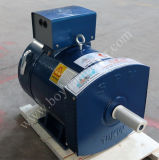 Alternador de corrente monofásica de série St de 3kw ~ 24kw