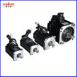 Hotsale 200watt 2500PPR Encoder Servomotor AC y el conductor