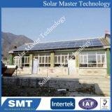 투구된 Roof Solar PV Panel Mounting Bracket/Frame 또는 Structure