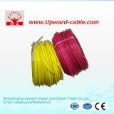 20AWG UL3122 유리제 땋는 실리콘 전기 케이블