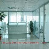 中国の工場8mm低鉄の緩和されたガラス