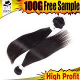 Лучшее качество Goodliness 613#Virgin бразильского природных волос