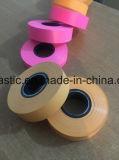 Fitas de embandeiramento do PVC com a fita Anti-Fria do laço